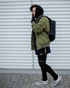 Winter Street Fit