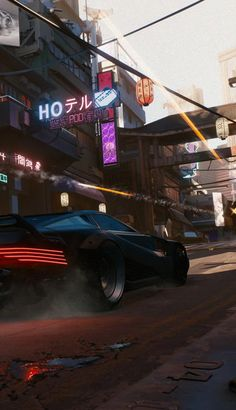 Enter the world of Cyberpunk 2077 — a storydriven, open world RPG of the dark future from CD PROJEKT RED, creators of The Witcher series of games. Cd Project Red, Gtr Car, Cyberpunk 2020, The Witcher 3, Sci Fi Characters, Wild Hunt, Shadowrun, Night City, New Trailers