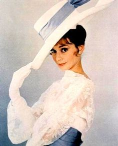 Le Grand Chapeau du film My Fair Lady