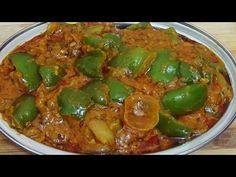 Chili Paneer Recipe, Paneer Recipes, Masala Recipe, Vegetable Recipes, Indian Food Recipes, Vegetarian Recipes, Cooking Recipes, Healthy Recipes, Punjabi Recipes