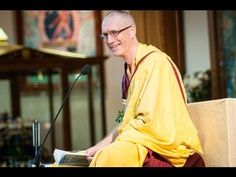 Sutra and Tantra with Gen-la Khyenrab