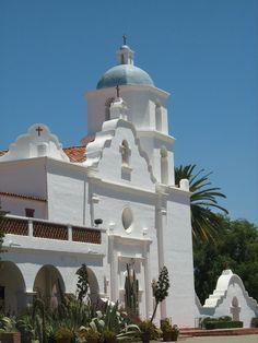 California Missions | California Missions