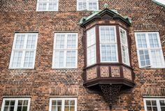 Around the world in 40 beautiful windows