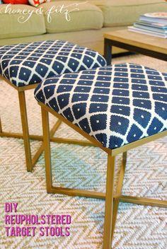 honey-and-fitz-DIY-reupholstering-target-stools-headline