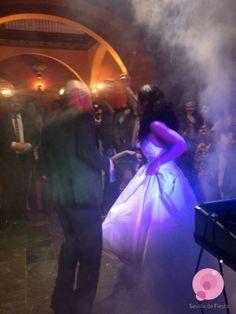 Baile de los recién #casados