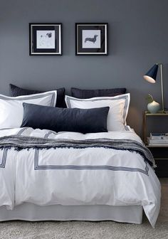 Get that hotel feeling at home with bed sheets Koster.