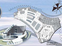 Đồ án tốt nghiệp KTS - Khách sạn hội nghị du lịch Biển Hồ - Gia Lai