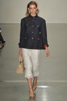 Vivienne Westwood Red Label Spring 2015 Ready-to-Wear Fashion Show: Complete Collection - Style.com