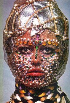 Harper's Bazaar, 1970