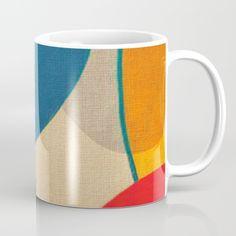 Samba School Passerby Mug