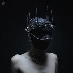 insideflesh:testing my new crown