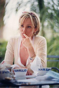 Patricia Kaas Sing Me a Rainbow: March 2005