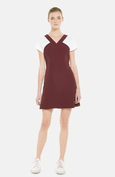 Sandro 'Regal' Dress available at #Nordstrom | Pretty Little Liars