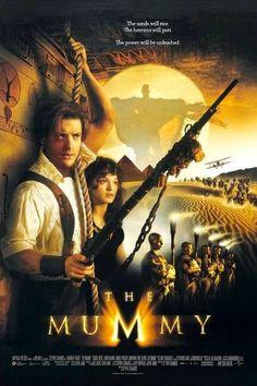 The Mummy (1999) BRRip 720p x264 [Hindi-Dubbed] Movie Free Download  http://alldownloads4u.com/the-mummy-1999-brrip-720p-x264-hindi-dubbed-movie-free-download/