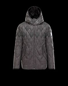 MONCLER GAMME BLEU Men - Autumn-Winter 14/15 - OUTERWEAR - Overcoat -