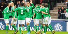 Ligue 1's In Focus: St. Etienne