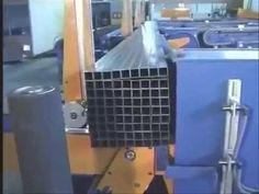 Automatic Packaging  Lines  for steel Tube & Profile Tube, Packing, Profile, Steel, Kitchens, Bag Packaging, User Profile, Steel Grades, Iron
