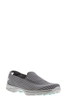 Women's SKECHERS 'GOwalk 3' Slip-On Sneaker