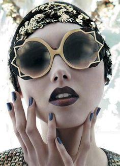 deco shades!