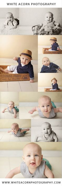 Baby Portraits Lincoln NE