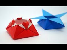 Origami Love Box (Jo Nakashima)