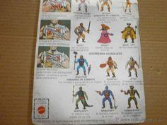 Figuras Masters del Universo: - Foto 5 - 50775622