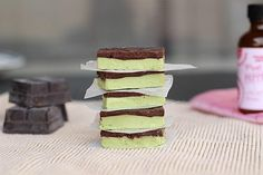 Healthy Andes Mints