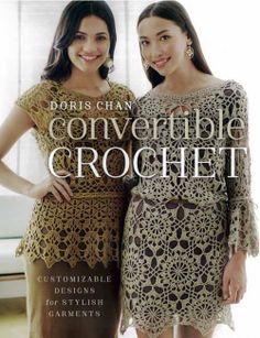 Maggie's Crochet · Convertible Crochet
