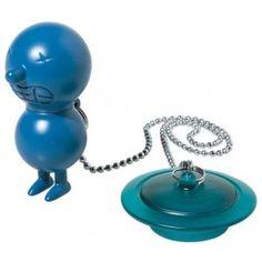 Alessi - Mr. Suicide Bath Tub Plug