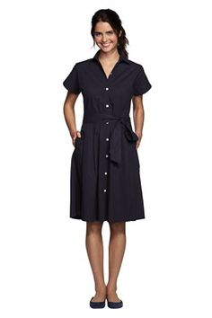 oh i hope they have a similar dress like this - i missed out last summer - adorable Lands End shirt dress