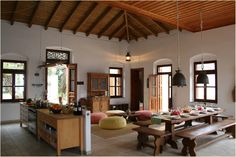 Sofia's House Harani, Symi