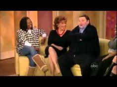 John Pinette Talk Show Appearance December 2008 - YouTube