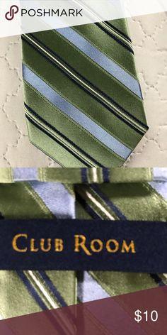 Spotted while shopping on Poshmark: Club Room necktie❤️HOST PICK❤️! Plus Fashion, Fashion Tips, Fashion Design, Fashion Trends, Room Accessories, Ties, Man Shop, Club, My Favorite Things