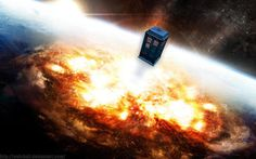 Dr Who wallpaper 7 by watchall