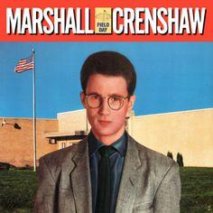 Marshall Crenshaw – Field Day – jamminsvinyl