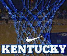 Kentucky Wildcats Football, Kentucky College Basketball, Uk Wildcats Basketball, Basketball Is Life, University Of Kentucky, Basketball Players, College Football, Soccer, Go Big Blue