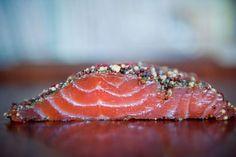 Salmó marinat