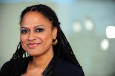 <b>The <i>Selma</i> director makes a badass Barbie.</b>
