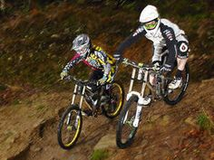 Complete guide to downhill mountain biking