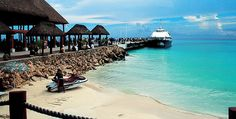 Playas de México | México Desconocido