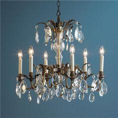Perfect Antique Lighting...