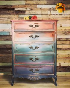 """Acquire wonderful suggestions on """"shabby chic furniture bedroom"""". They are accessible for you on our web site. Bohemian Furniture, Funky Furniture, Recycled Furniture, Unique Furniture, Shabby Chic Furniture, Farmhouse Furniture, Vintage Furniture, Gold Painted Furniture, Paint Furniture"""