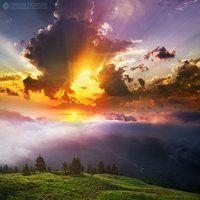 The morning dream by *adypetrisor on deviantART