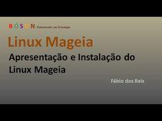 #Linux #Mageia - Apresentação e Instalação - YouTube