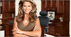 Kathy Ireland Furniture Collections - Collaboration with Martin Furniture