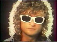 Michel Polnareff - rare - reportage Bulles 1981 - YouTube