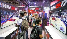 NBA venturing into eSports, set to launch NBA 2K eLeague with squads to be owned by NBA teams #NBA #NBA 2K17 #NBA2KeLeague #tech #technews