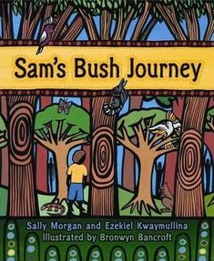 A modern story about a child's renewed love of the Australian bush. It is brimming with themes that will promote discussion amongst young readers: journeys, the environment, storytelling, aboriginal knowledge of the bush and intergenerational knowledge. Aboriginal Education, Indigenous Education, Aboriginal Art, Naidoc Week, Award Winning Books, Teaching Art, Teaching Resources, Book Authors, Book Lists