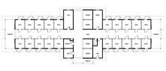 horse tack work area office and chicken barn floor plan - Google Search