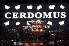 CERDOMUS - Cersaie 2007 Event @Cerdomus Ceramiche Ceramiche Headquarters